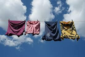 восстановитель цвета для одежды