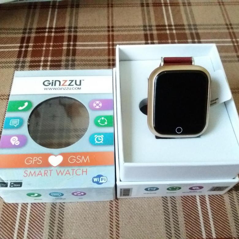 Ginzzu GZ-5211