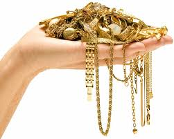 как проверить золото это или нет