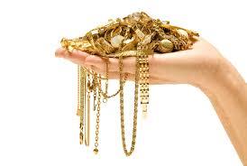 как определить золото или нет