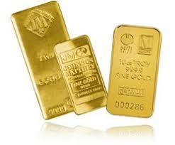 как узнать золото