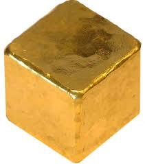 как распознать золото