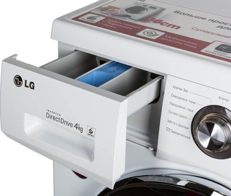 протекает стиральная машина снизу при стирке
