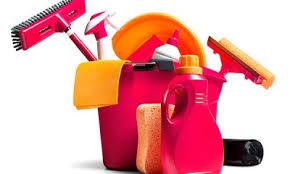 ежедневная уборка план