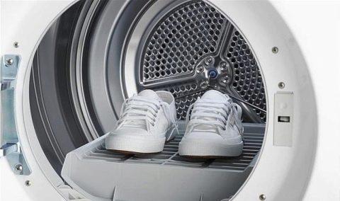 чем отбелить кроссовки белые