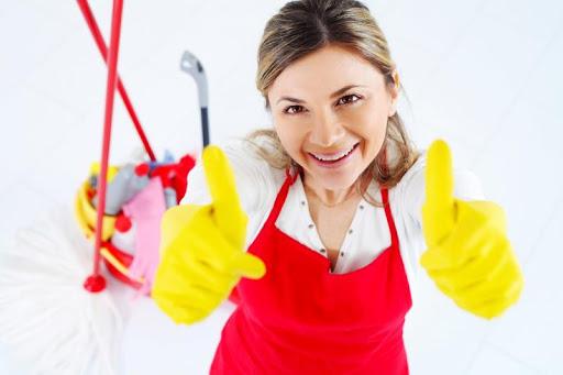 уборка дома быстро и легко