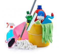 план генеральной уборки дома