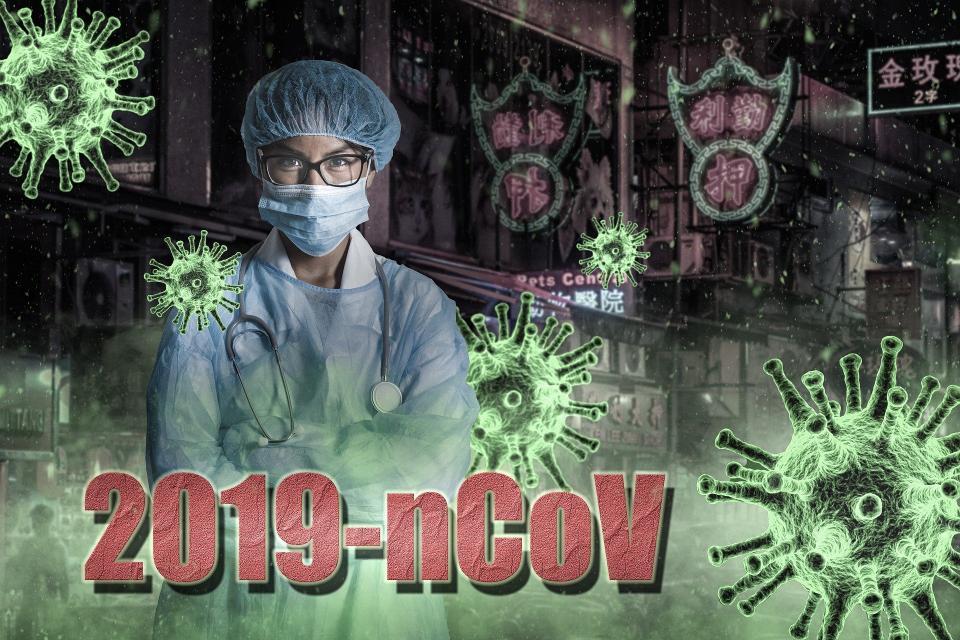 защита дома от коронавируса covid-19