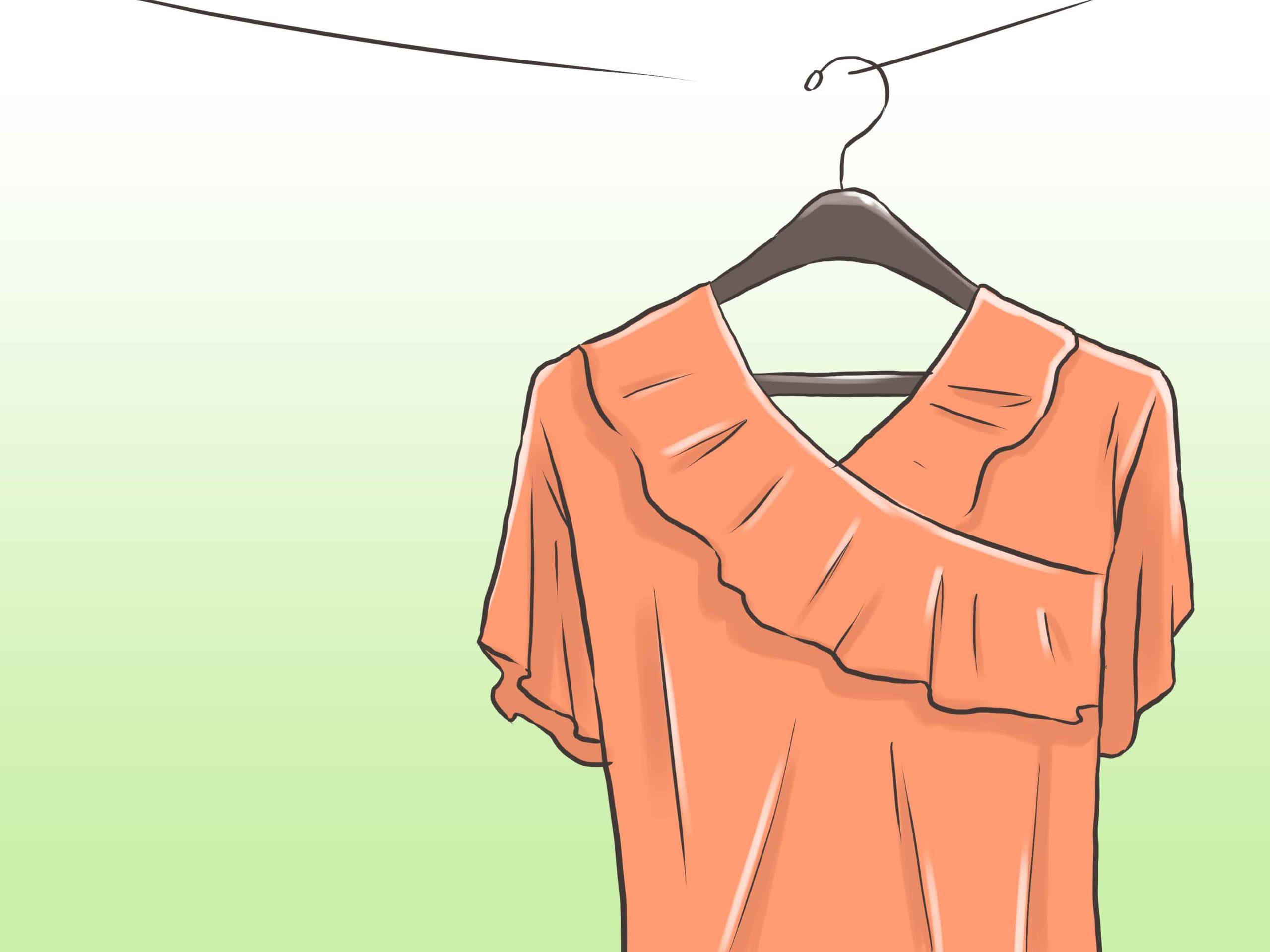 стирка одежды во время эпидемии