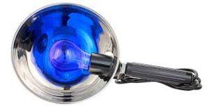 ультрафиолетовая лампа как защита от короновируса