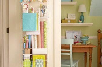 Идеи-хранения-вещей-в-маленькой-квартире