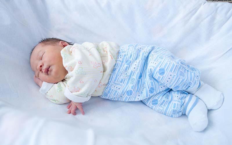 Фото: Комфорт для малыша важен также как и взрослым