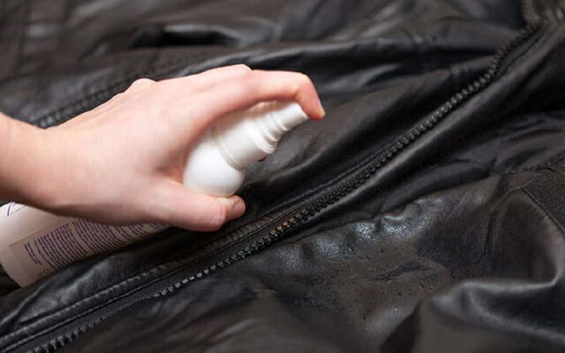 Фото: Профессиональные средства позволяют коже меньше пачкаться
