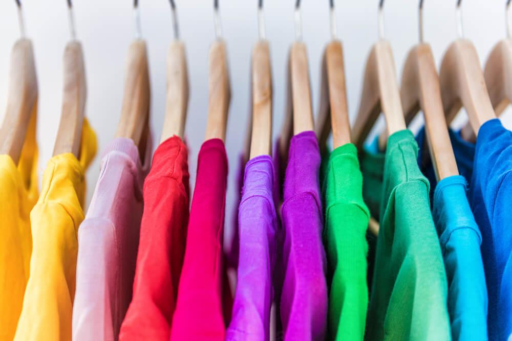 Метод Кон Мари: как складывать вещи